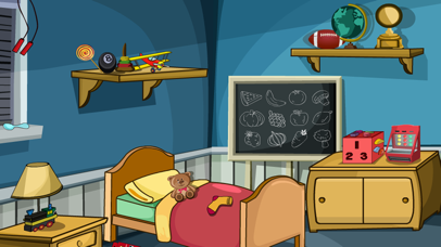 Escape Games-Amusing Kids Room-4