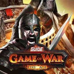 Guide For Game Of War-Fire Age