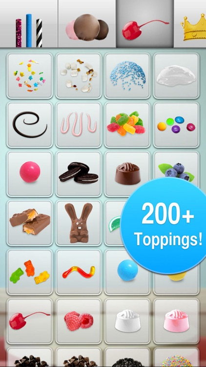 Cake Pop Maker screenshot-2