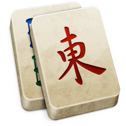 Ícone do app Mah Jong Solitaire 2