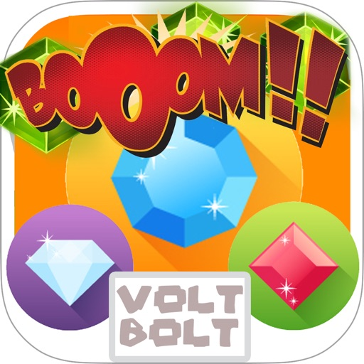 Volt Bolt! icon