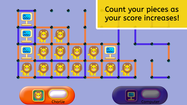 Square Off An Educational Game From School Zone App Store Da