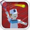 Scrappy Tennis! - iPhoneアプリ