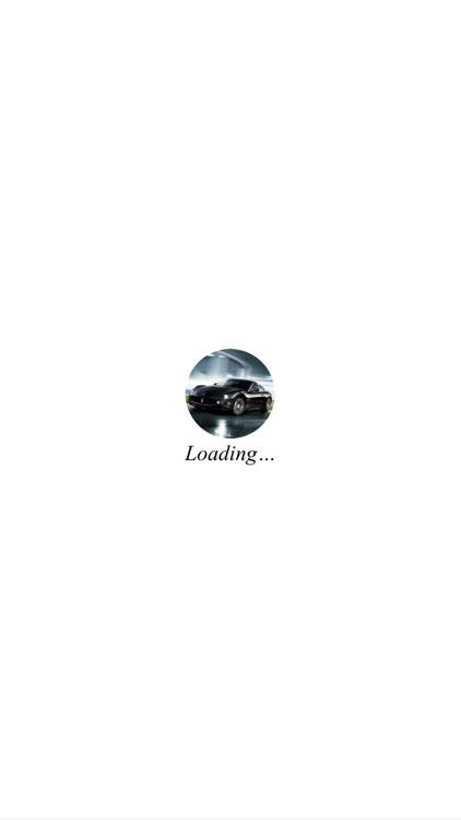 HD Car Wallpapers - Maserati GranTurismo Edition