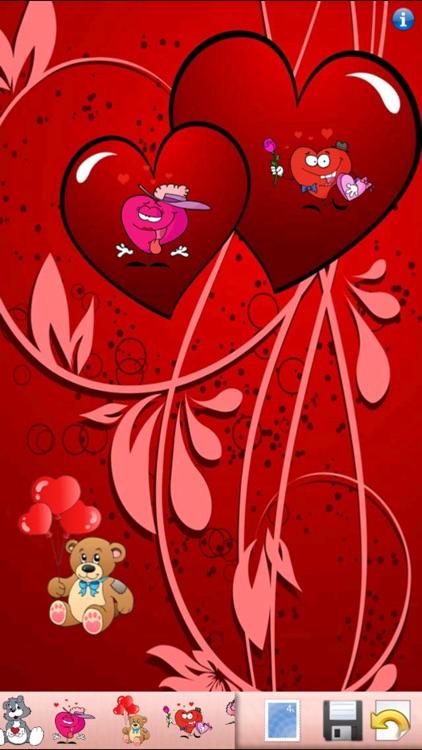 Valentines Card Creator!