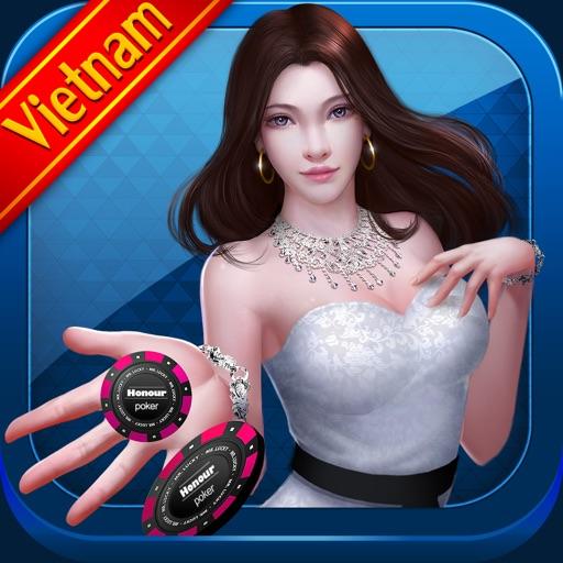 Honour Texas Hold'em - Vietnam