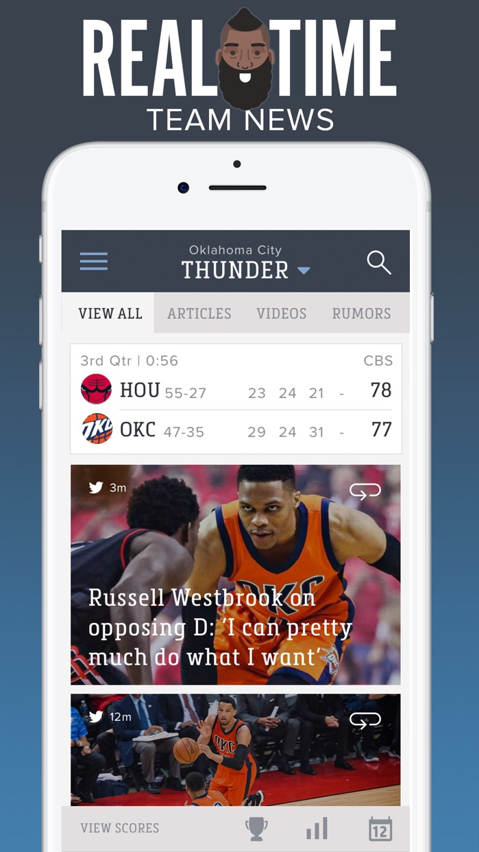 SportsManias: Sports Emojis, Fantasy & Team News Screenshot