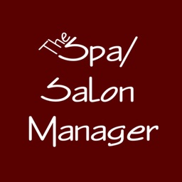 SpaSalon Manager for iPad