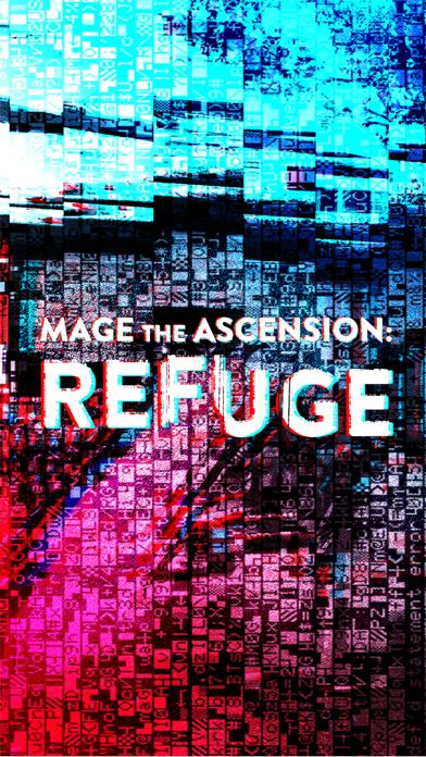 Mage the Ascension: Refuge screenshot 1