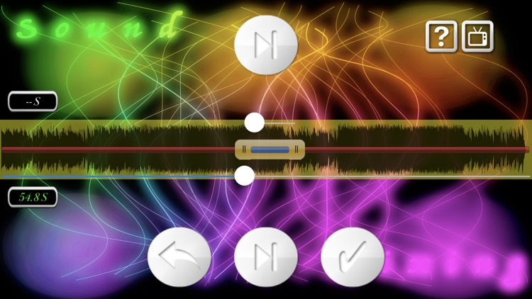 Ringtone Maker / Sound Mixer