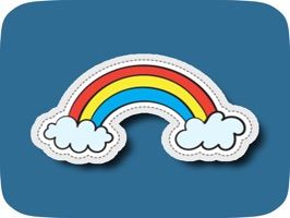 Huge Animated Sticker Pack