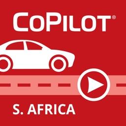CoPilot Southern Africa - Offline GPS Navigation