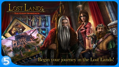 Lost Lands 2 (HD)