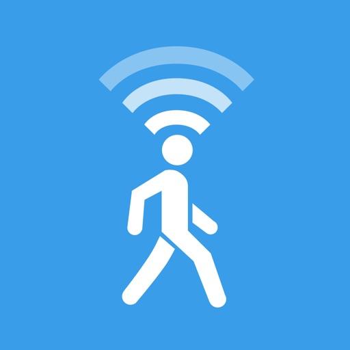 WiFi as you Go