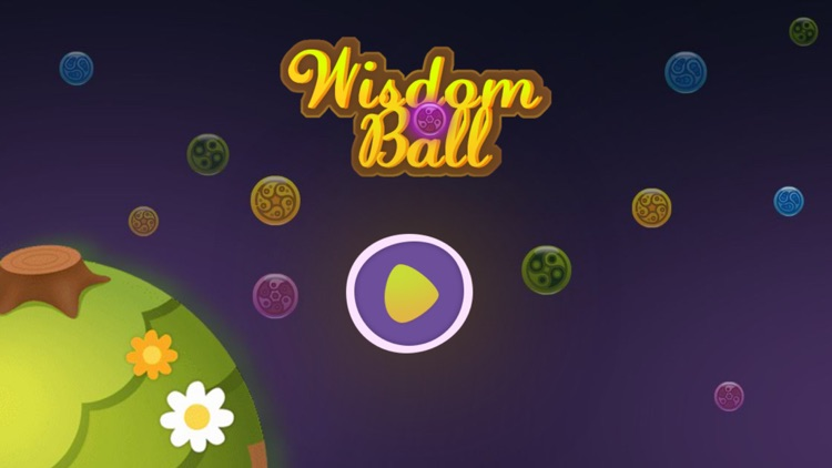 Wisdom Ball games screenshot-4