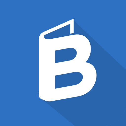 BookUapp - Textbooks and Study Guides Marketplace