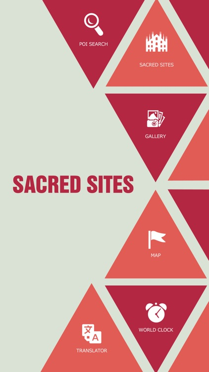 Sacred Sites screenshot-1