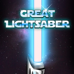 Great Lightsaber: Duel Star in the War for Force
