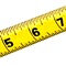 Photo Ruler is designed to accurately determine the size of any object by either taking a picture of it or measuring it on the screen