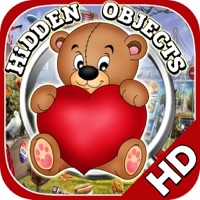 Codes for Hidden Objects:Valentine Hidden Object Hack