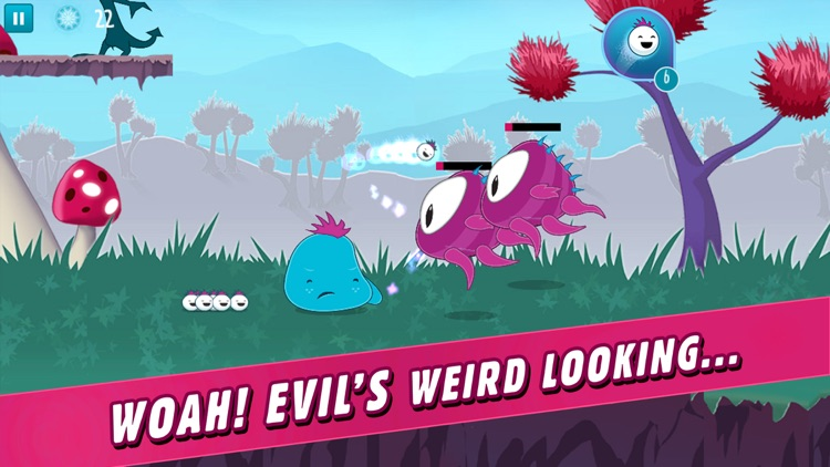 GOO vs EVIL screenshot-2