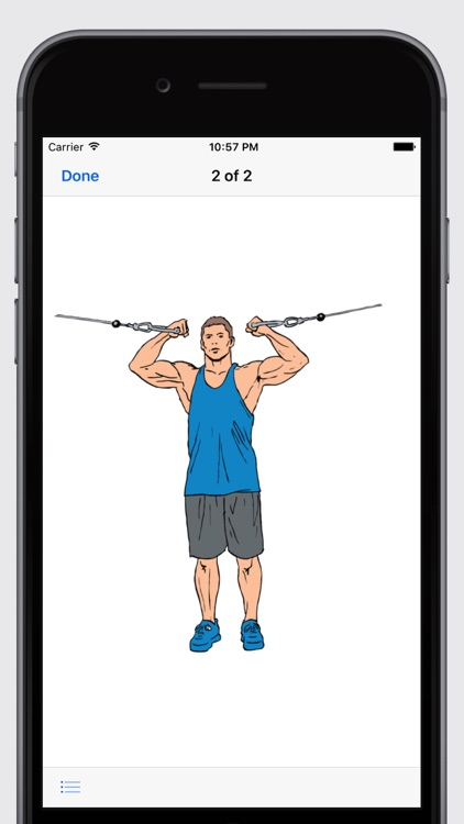 Fitness Friend - Exercise Stickers screenshot-3