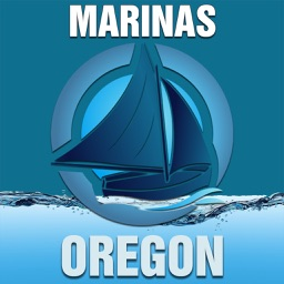 Oregon State Marinas