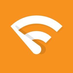 Speed Test – Wifi Analyzer & Scan Network Tools