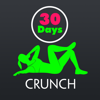 30 Day Crunch Fitness Challenges ~ Daily Workout