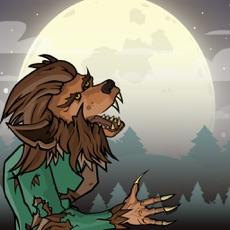 Activities of Werewolf Forest Run - Mutant Version