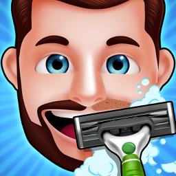 Barber's Shave Shop : Beard & Mustache Salon
