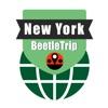 纽约旅游地铁美国地图 New York travel guide offline city map