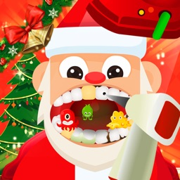 Christmas Dentist Doctor