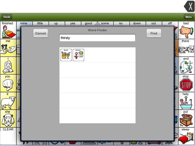 LAMP Words For Life™ screenshot-4