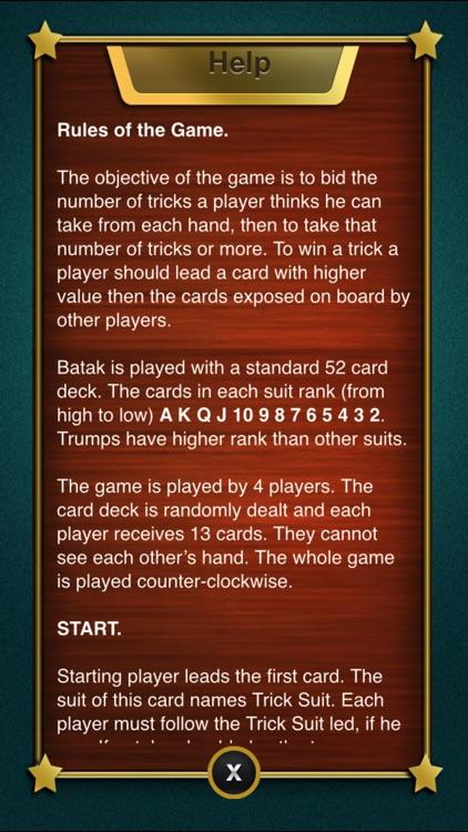 Batak screenshot-4