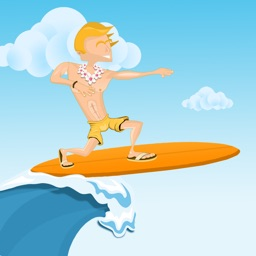 Surf 360 - Endless Surfing Game
