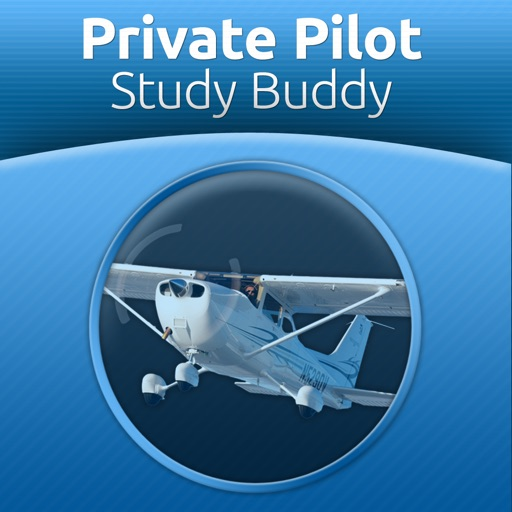 Study Buddy Test Prep (FAA Private Pilot)