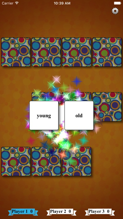 Antonym Match screenshot-3