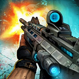 Shot Gun Kings - Gun Strike Simulator