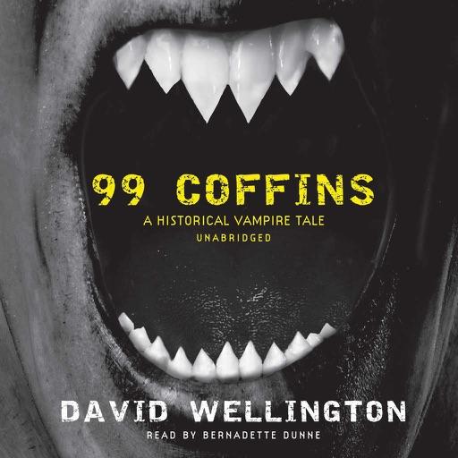 99 Coffins (by David Wellington)