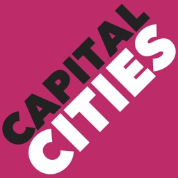 Trivia Pop: Capital Cities