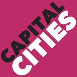 Trivia Pop: Capital Cities
