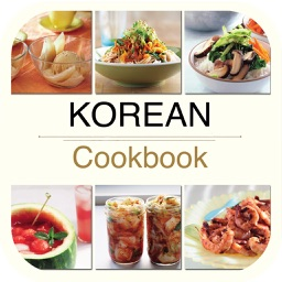 Korean Cookbook for iPad