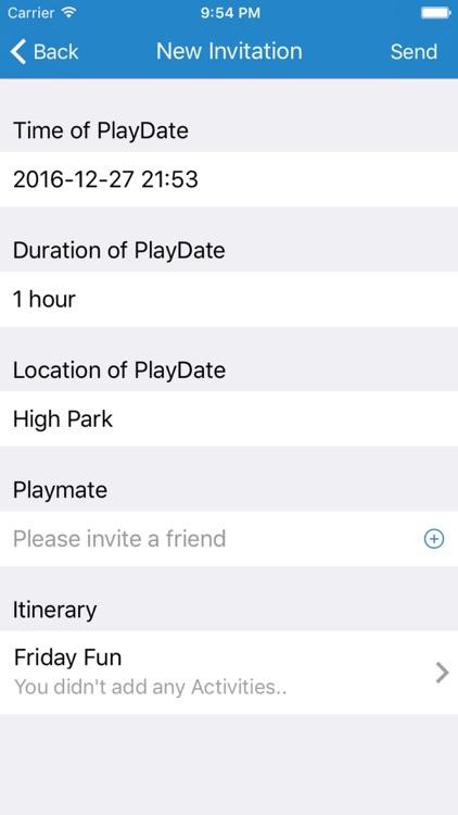 ASD PlayDate screenshot-4