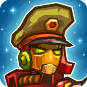 SteamWorld Heist