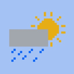 Wx - Animated Weather Stickers