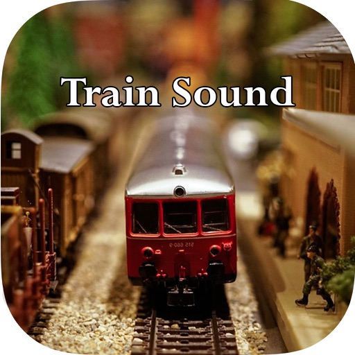 Train Sounds – Relaxing train sound effects