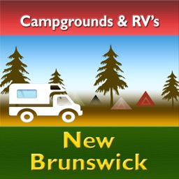 New Brunswick – Camping & RV spots