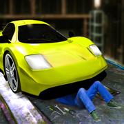 汽车机械模拟器2017-汽车修理
