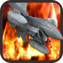 Air Strike Force - Chicken Defense